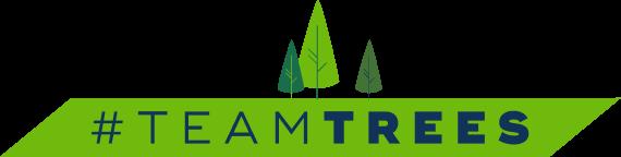 logo for team trees